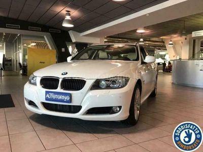 usata BMW 320 Serie 3 d touring xdrive Futura c/pelle 184cv