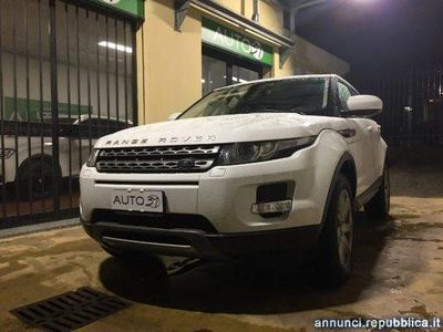brugt Land Rover Range Rover 2.2 TD4 5p. Pure Tech Pack Cinisello Balsamo