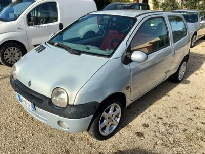 brugt Renault Twingo 1.2 8v Dynamique