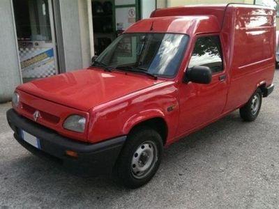 used Renault Express usata del 1997 ad Altavilla Vicentina
