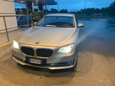 usata BMW 730 x drive