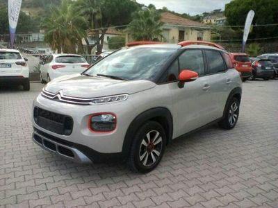 usata Citroën C3 Aircross BlueHDi 100 S&S Feel