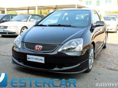 usata Honda Civic 2.0 16v i-vtec 3p type-r benzina