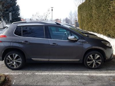 second-hand Peugeot 2008 - 2014