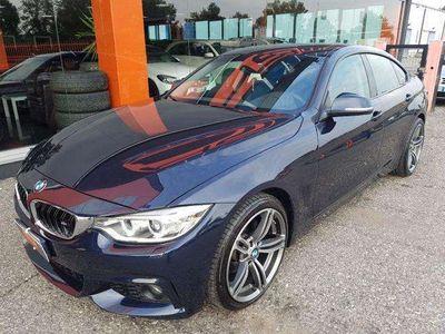 usata BMW 420 Gran Coupé 420 d Msport