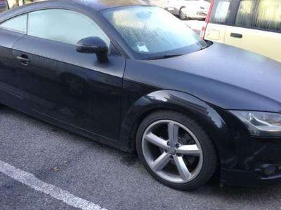usata Audi TT