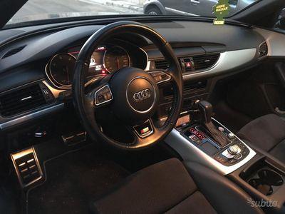 usata Audi A6 4ª serie - 2014