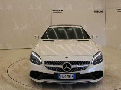 usata Mercedes E250 SLC d Premium auto rif. 11354301