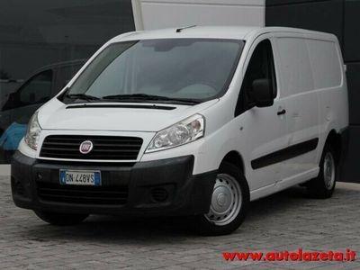 używany Fiat Scudo 2.0 MJT PL-TN Furgone 12 Comfort