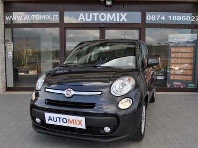 usata Fiat 500L 1.3 Multijet Pop Star 95cv