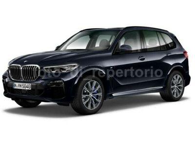 usata BMW X5 X5XDRIVE40I