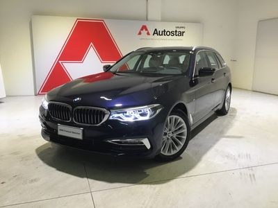 used BMW 520 SERIE 5 TOURING Serie 5 (g30/g31) d Xdrive Touring Luxury