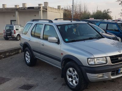 usata Opel Frontera 2.2 dti 16v LIMITED