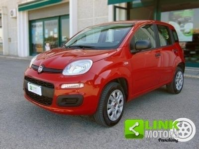 gebraucht Fiat Panda 0.9 TwinAir Turbo Nat. Power Easy