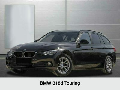 usata BMW 318 Serie 3 (F30/F31) d Touring