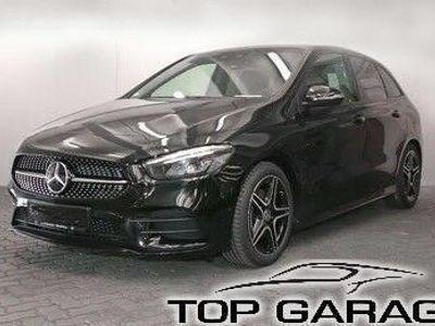 usata Mercedes B180 d Automatic AMG /navi premium /ambiente