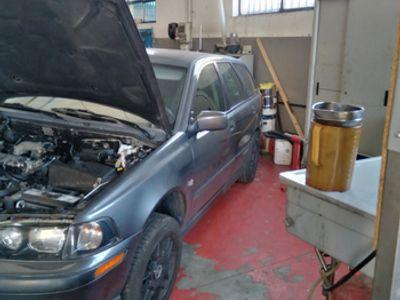 usata Volvo V40 - 2001