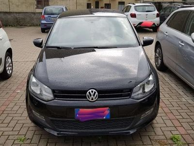 usata VW Polo 1.6 TDI 90CV DPF 3 porte Highline