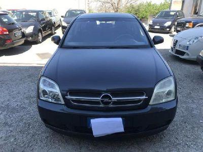 usata Opel Vectra 2003 2.2 TDCI 125cv 1 PROPRIETARIO