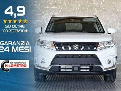 usata Suzuki Vitara 1.0 Boosterjet 4WD Allgrip Cool