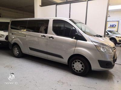 brugt Ford Custom Tourneo