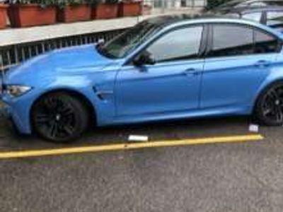 usata BMW M3 full optional