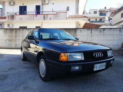 usata Audi 80 1.8