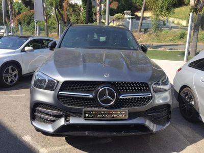 usata Mercedes GLE400 d 4Matic Premium DISP. ALTRI COLORI !!!!