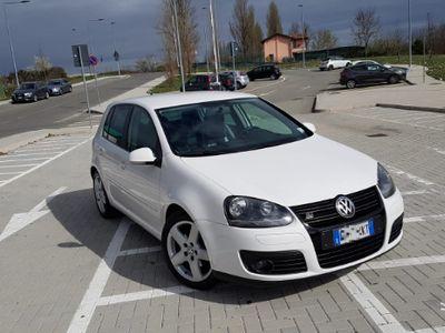brugt VW Golf GT