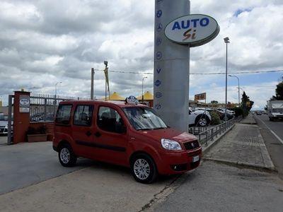 used Fiat 1900 Dobl?MJ 105 CV PERFETTA FULL OPTIONAL KM CERTIF