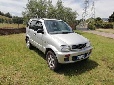 usata Daihatsu Terios - 2000