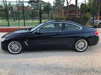 usata BMW 425 Serie 4 Coupé (F32) Coupé Luxury