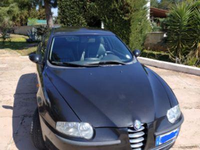 gebraucht Alfa Romeo 1900 147jtd distinctive pelle totale