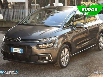 used Citroën C4 pic. 1.6 bluehdi Feel s&s 120cv