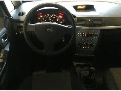 usata Opel Meriva 1.7 CDTI 101CV Cosmo rif. 7597574
