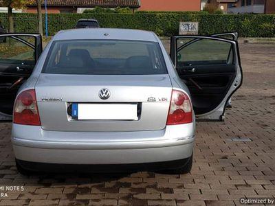 used VW Passat 1.9 tdi berlina pelle unico 2004