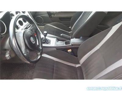 gebraucht Alfa Romeo Brera 2.4 JTDm 20V