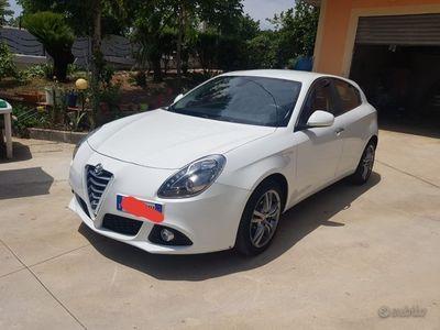 usata Alfa Romeo Giulietta 1.6 105 cv - 2014