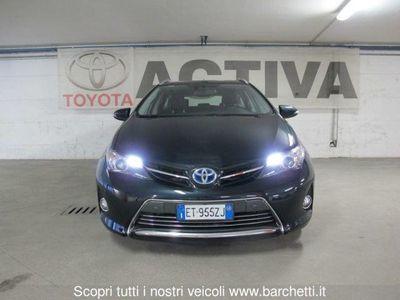 usata Toyota Auris Touring Sports Auris1.8 Hybrid Lounge