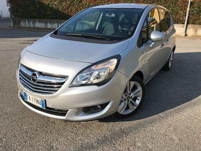 usata Opel Meriva 1.6 CDTI UNICO PROP EURO 6 rif. 11516504