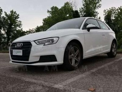 usata Audi A3 1.6 TDI 116 CV Business usato