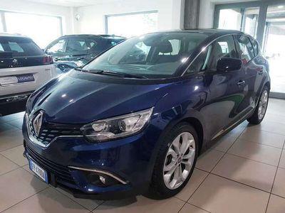 usata Renault Scénic dCi 8V 110 CV Energy Sport Edition2