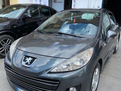 usado Peugeot 207 1.4 diesel