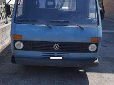 usata VW LT 35
