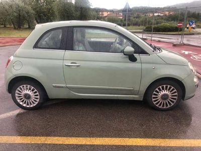 usata Fiat 500 1.3 Multijet 16V 75 CV Lounge