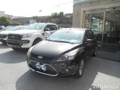 brugt Ford Focus 1.6 TDCi 90CV 5p. Titanium