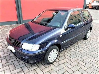 usata VW Polo 1.0 cat 3 porte Air
