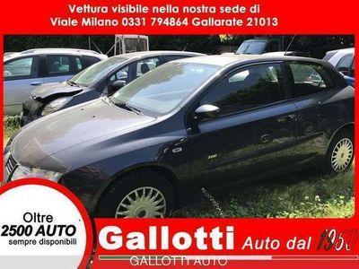 usata Fiat Stilo 1.9 MJT 120 CV 3 porte