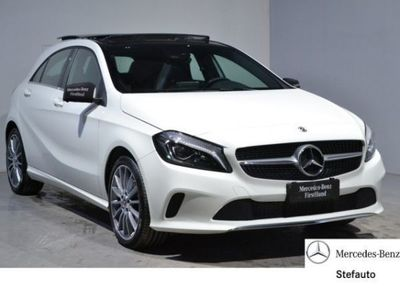 brugt Mercedes A200 Classed Automatic 4Matic Sport usato