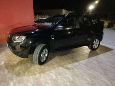 usata Dacia Duster 1.6 SCe GPL 4x2 Prestige